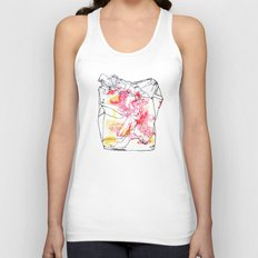 Takeout I Unisex Tank Top