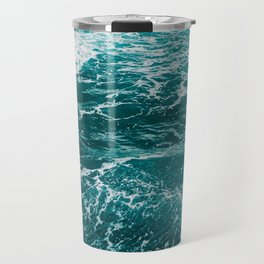 Amalfi Coast Water X Travel Mug