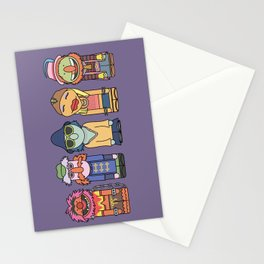Dr. Teeth & The Electric Mayhem – The Muppets Stationery Cards