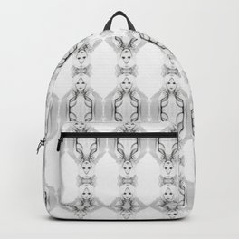 nude collage 1 Backpack