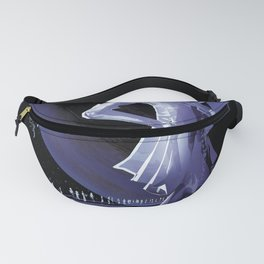 NASA Visions of the Future - PSO J318.5-22, Where the Nightlife Never Ends! Fanny Pack
