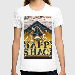 Happy Shack T-shirt