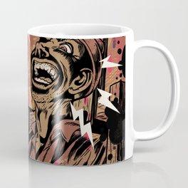 SHOCKING TERRORS Coffee Mug