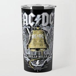 AC/DC - Hells Bells Travel Mug