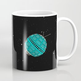 Telstar  Coffee Mug