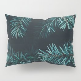 Pine Needles Pillow Sham