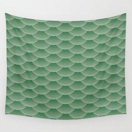 Dragon Skin Wall Tapestry