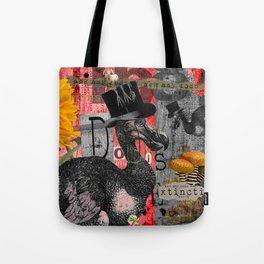 Dada Dodos Tote Bag