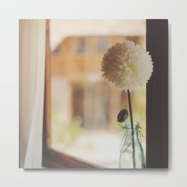 The little things Metal Print
