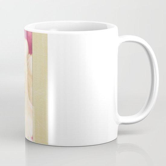 Sweet Daisy Sorbet Mug