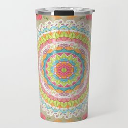 Spring Awakens Travel Mug