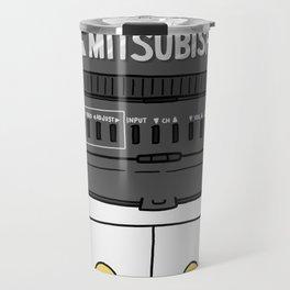 Mitsubishi Travel Mug