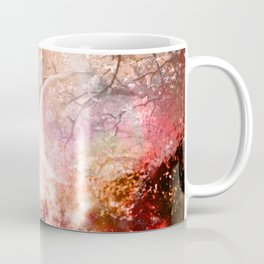 Negative Fantasy Coffee Mug