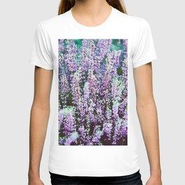 flower photography by Božo Radić T-shirt