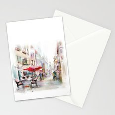 Salzburg2 Stationery Cards