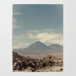 San Pedro de Atacama III Poster