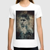 winchester T-shirts featuring Dean Winchester by Sirenphotos