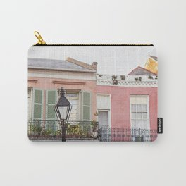 New Orleans Golden Hour in the Quarter Carry-All Pouch