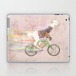Look At Me Mom!  Laptop & iPad Skin