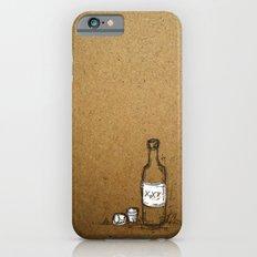 Booze iPhone 6s Slim Case