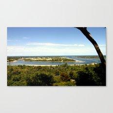 Lakes Entrance ~ Australia Canvas Print