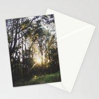 Treeline Stationery Cards