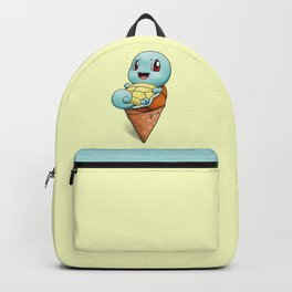 I Scream For Ice Squiream Backpack