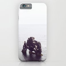 Hvítserkur, Iceland iPhone 6s Slim Case