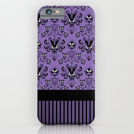 999 Happy Haunts - Servants iPhone Case