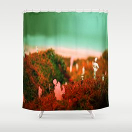 Strictly Business  Shower Curtain
