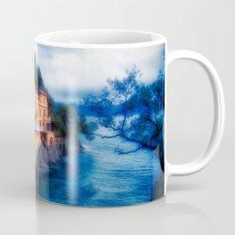 Portofino Che Bellezza! Coffee Mug