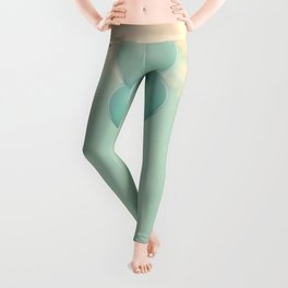 Flight to Freedom (RM) Leggings