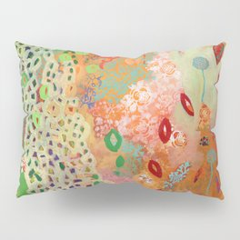 Love Knows No Bounds Pillow Sham