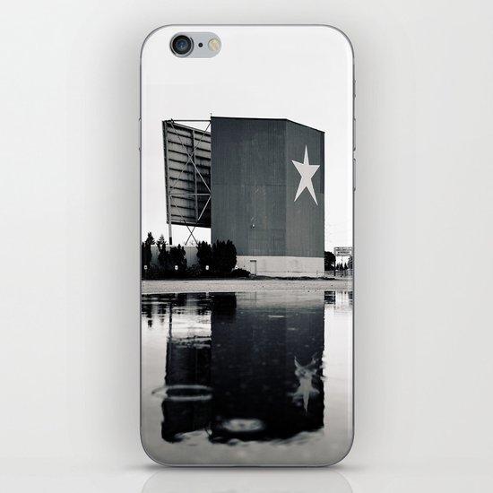 Star-Lite reflection iPhone & iPod Skin