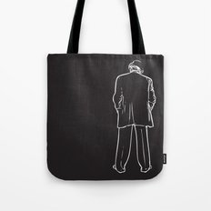 I Got Your Back Tote Bag