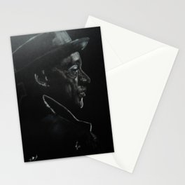 Marcus Miller Stationery Cards