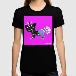Cougar del mar ecopop T-shirt