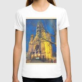 Memorial Church T-shirt
