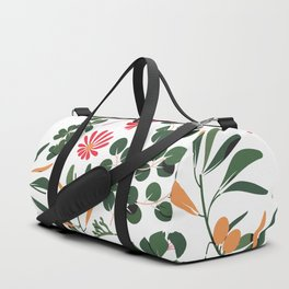 Cultivate Beautiful Thinking Duffle Bag