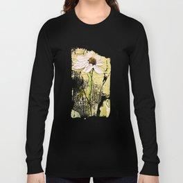 Green poesie Long Sleeve T-shirt