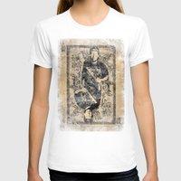 michael scott T-shirts featuring Scott by Dapper Dove