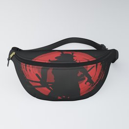Samurai Fanny Pack