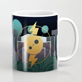 Terraforming 001 Coffee Mug