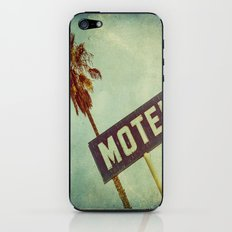 Californication iPhone & iPod Skin