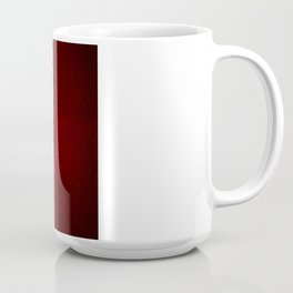 The Banner of Caprica - So Say We All Coffee Mug