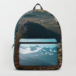 Halfway to Amazing Backpack