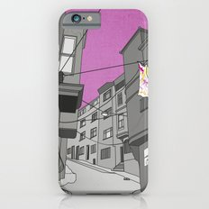 Historical Street View iPhone 6s Slim Case