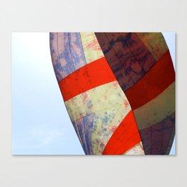 Summer Sail Canvas Print
