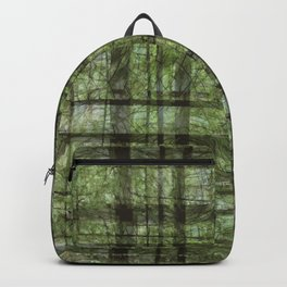 YOUNG FOREST Backpack