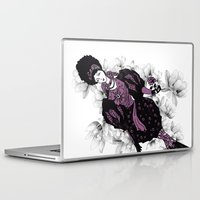 baroque Laptop & iPad Skins featuring Baroque by ESZAdesign™